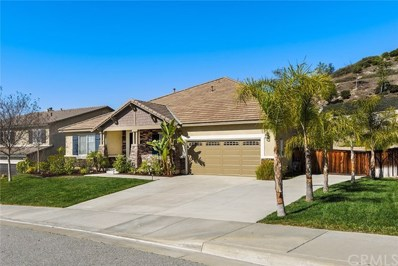 36188 Darcy Place, Murrieta, CA 92562 - MLS#: SW18070315