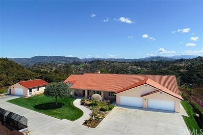 290 Patton Oak Road, Fallbrook, CA 92028 - MLS#: SW18070358