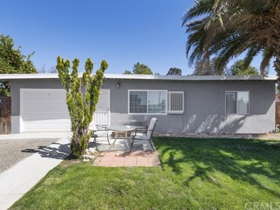 15212 Pepper Court, Moreno Valley, CA 92551 - MLS#: SW18070498