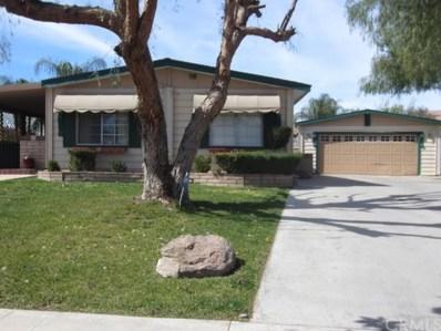 1429 Basswood Way, Hemet, CA 92545 - MLS#: SW18070567