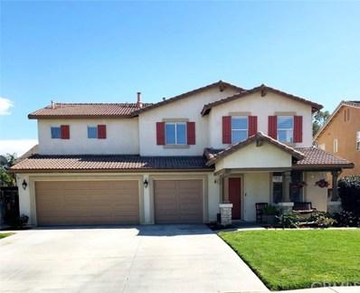 19351 De Marco Road, Riverside, CA 92508 - MLS#: SW18070570