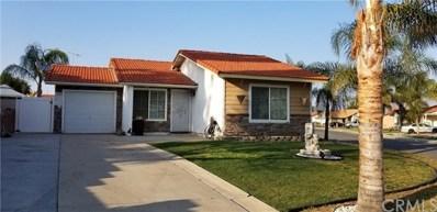 25682 Roylene Drive, Menifee, CA 92586 - MLS#: SW18070681