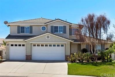 12183 Clavel Court, Riverside, CA 92503 - MLS#: SW18071019