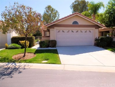 39988 Corte Lorca, Murrieta, CA 92562 - MLS#: SW18071081
