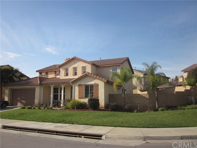 31924 Ridge Berry, Winchester, CA 92596 - MLS#: SW18071148