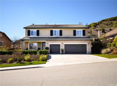 36176 Darcy Place, Murrieta, CA 92562 - MLS#: SW18071306