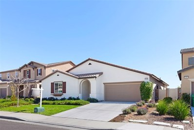 30899 Windflower Lane, Murrieta, CA 92563 - MLS#: SW18071725