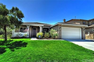 19735 Berrywood Drive, Lake Elsinore, CA 92530 - MLS#: SW18071800