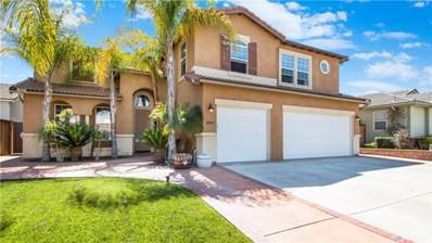 29543 Rossiter Road, Murrieta, CA 92563 - MLS#: SW18072065