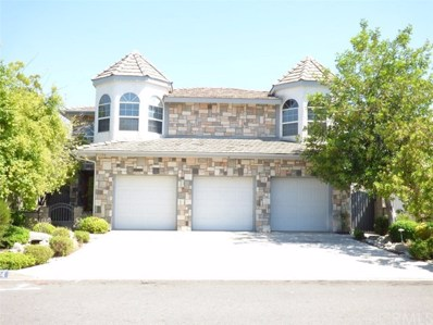 30294 Little Harbor Drive, Canyon Lake, CA 92587 - MLS#: SW18072108