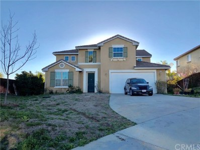 39679 Joseph Road, Murrieta, CA 92563 - MLS#: SW18072221