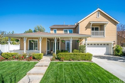 40004 New Haven Road, Temecula, CA 92591 - MLS#: SW18072536