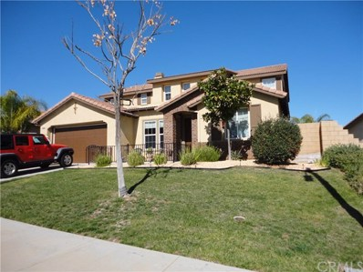 34558 Slough Road, Winchester, CA 92596 - MLS#: SW18072580