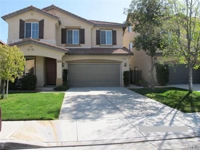38353 Magdelena Street, Murrieta, CA 92563 - MLS#: SW18072676