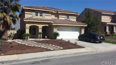 28704 Avalon Avenue, Moreno Valley, CA 92555 - MLS#: SW18073204