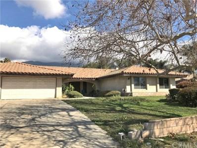 8810 Banyan Street, Rancho Cucamonga, CA 91701 - MLS#: SW18073377