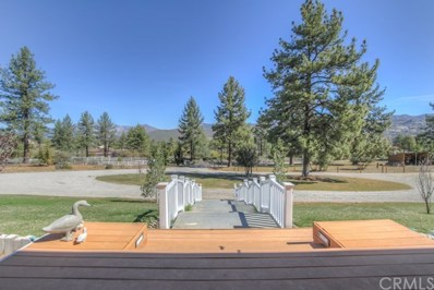 60499 Devils Ladder Road, Mountain Center, CA 92561 - MLS#: SW18073428