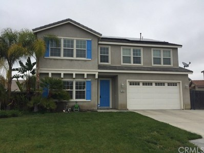 1043 Sun Up Circle, San Jacinto, CA 92582 - MLS#: SW18073679