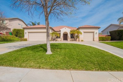 38968 Cherry Point Lane, Murrieta, CA 92563 - MLS#: SW18073718