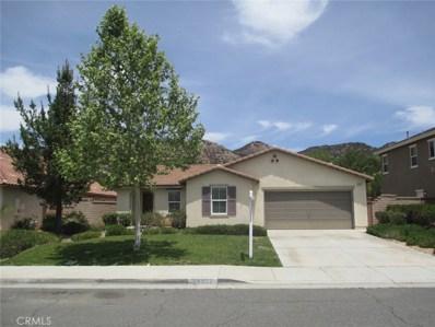 25922 Seagrass Trail, Wildomar, CA 92595 - MLS#: SW18074149