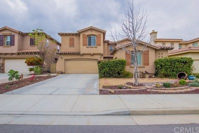 21 Plaza Lucerna, Lake Elsinore, CA 92532 - MLS#: SW18074353