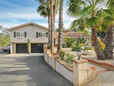 2749 E Mission Road, Fallbrook, CA 92028 - MLS#: SW18074407