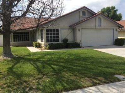 735 Traci Street, Hemet, CA 92543 - MLS#: SW18074582