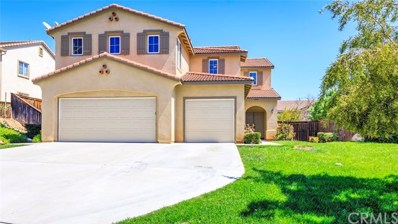 36676 Lynwood Avenue, Murrieta, CA 92563 - MLS#: SW18074625