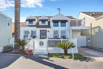 48 Beach Drive UNIT 57, Newport Beach, CA 92663 - MLS#: SW18074733