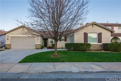 27968 Breakwater Court, Menifee, CA 92585 - MLS#: SW18074822