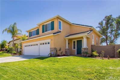 38866 Wandering Lane, Murrieta, CA 92563 - MLS#: SW18075007