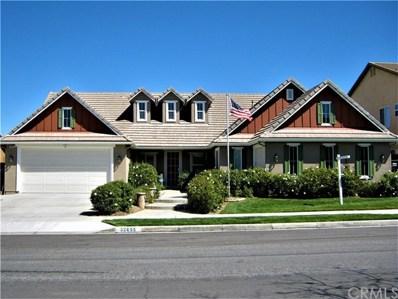 32656 Juniper Berry Drive, Winchester, CA 92596 - MLS#: SW18075291