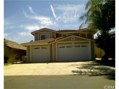 30200 Clear Water Drive, Canyon Lake, CA 92587 - MLS#: SW18075681