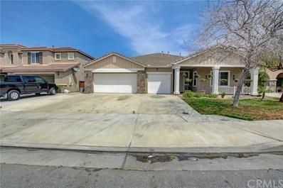 1799 Fitzgerald Avenue, San Jacinto, CA 92583 - MLS#: SW18075699