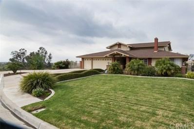 2305 Canyon Ridge Circle, Norco, CA 92860 - MLS#: SW18076094