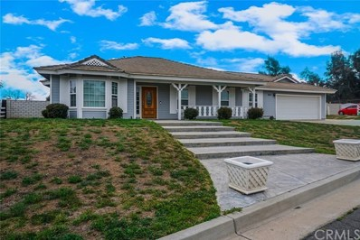 663 Santa Fe Court, Perris, CA 92570 - MLS#: SW18076161