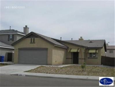 14170 Round Up Road, Victorville, CA 92394 - MLS#: SW18076170