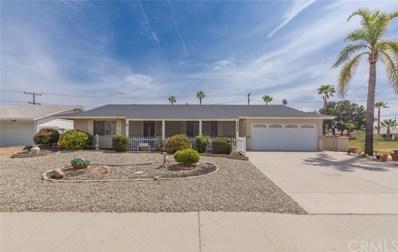 28940 Murrieta Road, Sun City, CA 92586 - MLS#: SW18076422