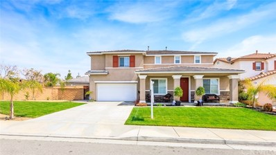 13026 Windhaven Drive, Moreno Valley, CA 92555 - MLS#: SW18076468