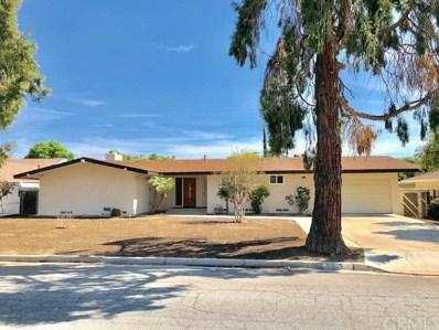 41525 Whittier Avenue, Hemet, CA 92544 - MLS#: SW18076578