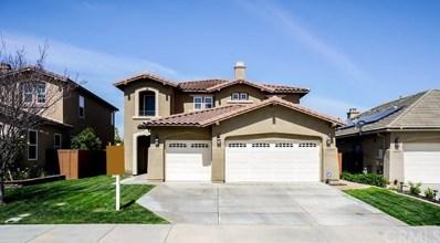 44835 Rutherford Street, Temecula, CA 92592 - MLS#: SW18076739