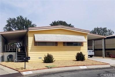 27601 Sun City Boulevard UNIT 182, Sun City, CA 92586 - MLS#: SW18076763