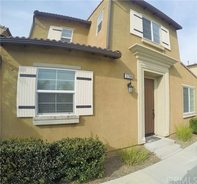 37398 Paseo Violeta UNIT 75, Murrieta, CA 92563 - MLS#: SW18077409