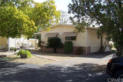 31130 S General Kearny Road UNIT 136, Temecula, CA 92591 - MLS#: SW18077523