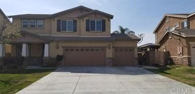 53009 Sweet Juliet Lane, Lake Elsinore, CA 92532 - MLS#: SW18077552