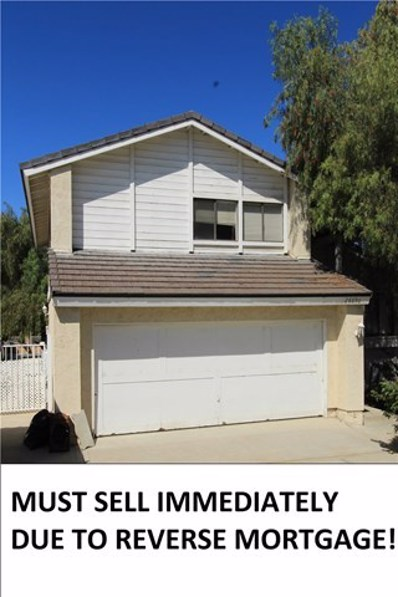 28896 Yosemite Place, Canyon Lake, CA 92587 - MLS#: SW18077630