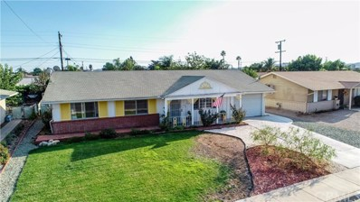 27087 Pinehurst Road, Sun City, CA 92586 - MLS#: SW18077659