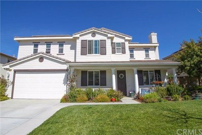 33998 Turtle Creek Street, Temecula, CA 92592 - MLS#: SW18077726