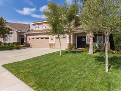 43040 Knightsbridge Way, Temecula, CA 92592 - MLS#: SW18077908