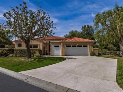 38011 Cherrywood Drive, Murrieta, CA 92562 - MLS#: SW18077944